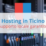 Hosting in Ticino